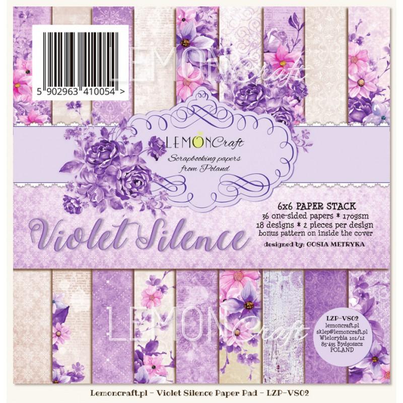 LemonCraft Violet Silence